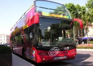 Bus Turístico Palma