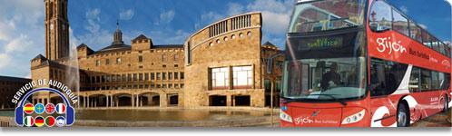 Bus Turístico Gijón