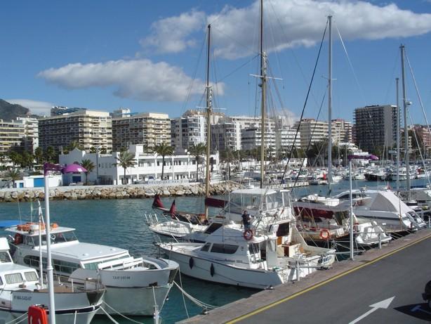 Viajes a marbella - Autobus madrid puerto de santa maria ...