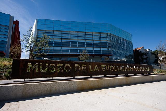museoevolucionhumana
