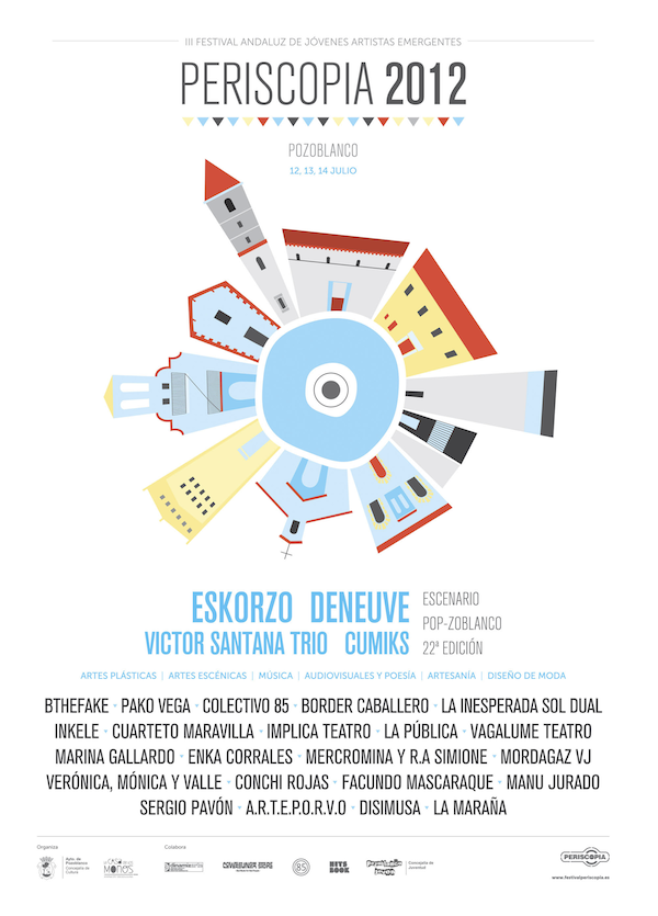 Cartel+Periscopia+2012