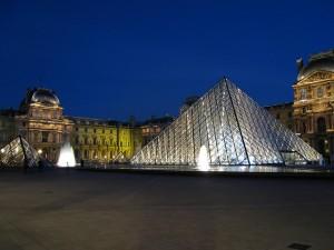Musée du Louvre, de Wilhelm Lappe
