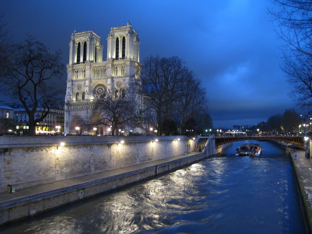 Notre-Dame de Wilhem Lappe