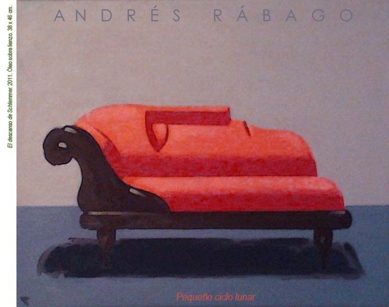 Andrés Rábago en Santander