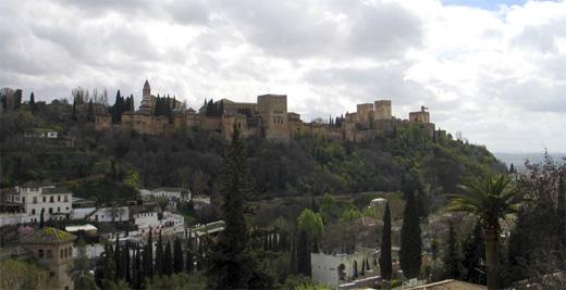 Alhambra-desde-Sacromonte