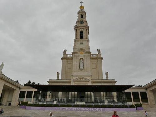 Basilica de fátima
