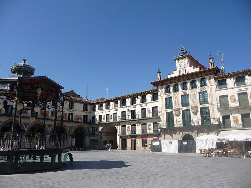 Tudela-plaza-fueros