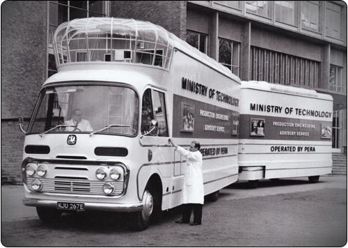Autobus cine