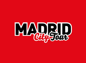logo Madrid City tour autobus turístico Madrid