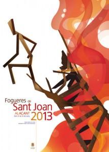 Hogueras de San Juan Alicante