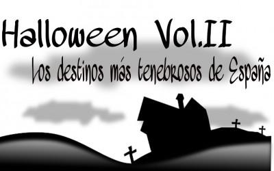 Halloween destinos mas tenebrosos de españa