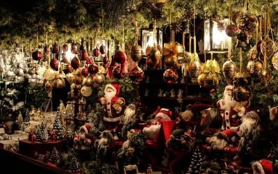 mercadiillo de navidad
