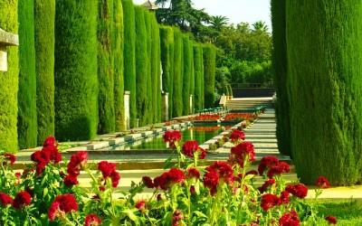 Visitas combinadas a La Alhambra: Lorca y Granada