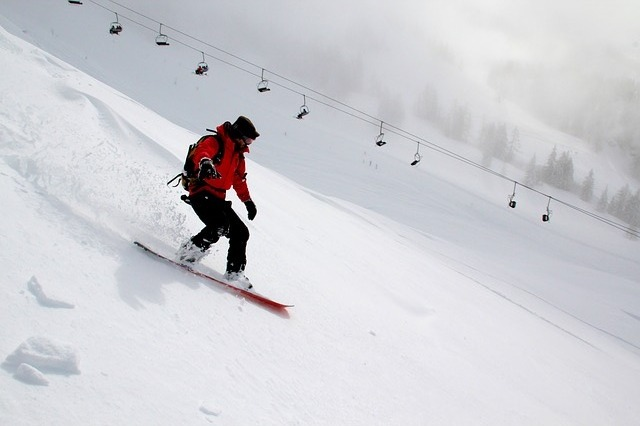 snowboardin sierra nevada formigal andorra y saint lary