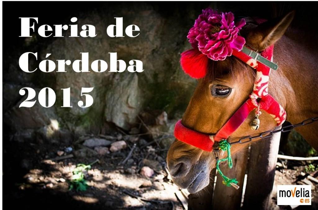 Feria de Cordoba 2015