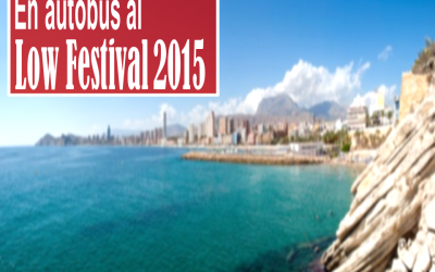 Autobus Low Festival 2015