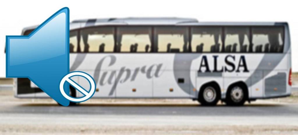 Silent Bus Supra