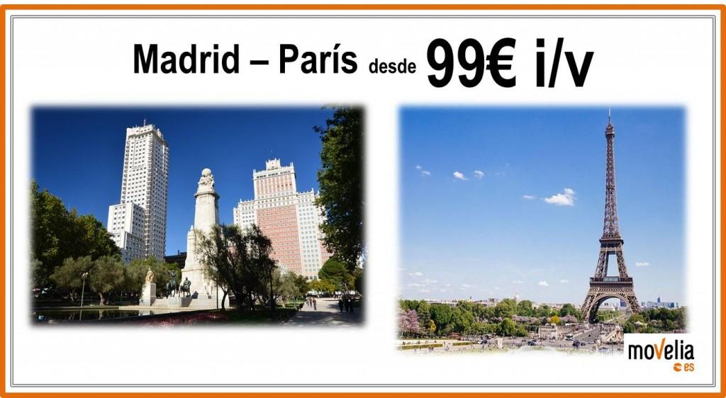 Madridparis