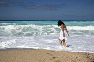 playa vacia septiembre