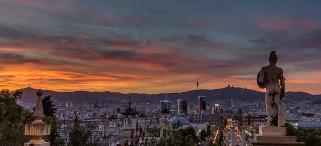 barcelona ciudades con museo