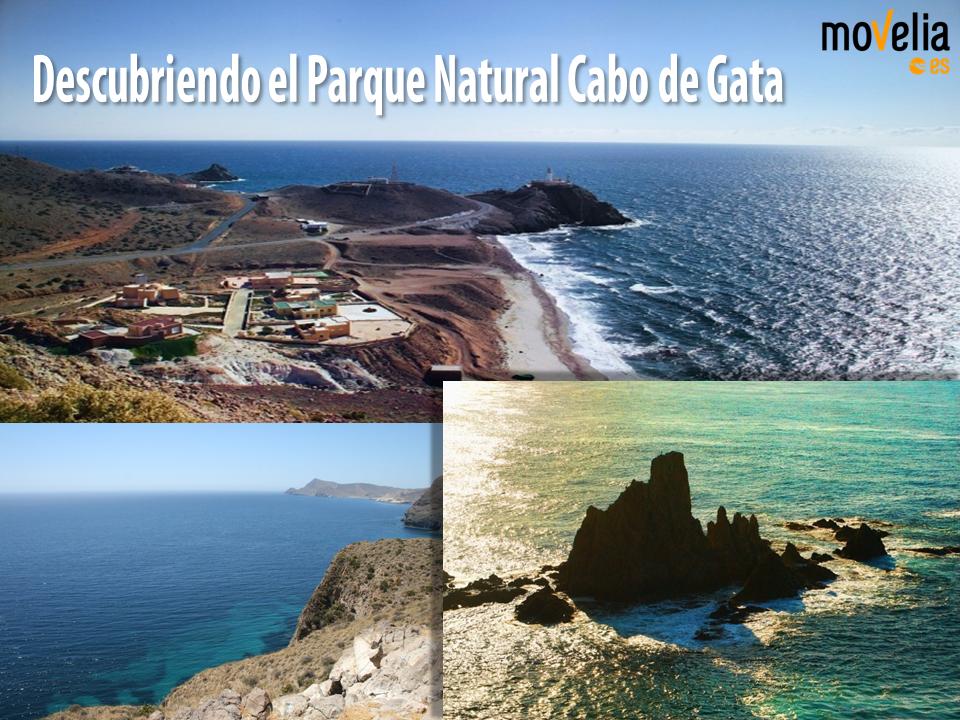 Descubriendo el Parque Natural Cabo de Gata