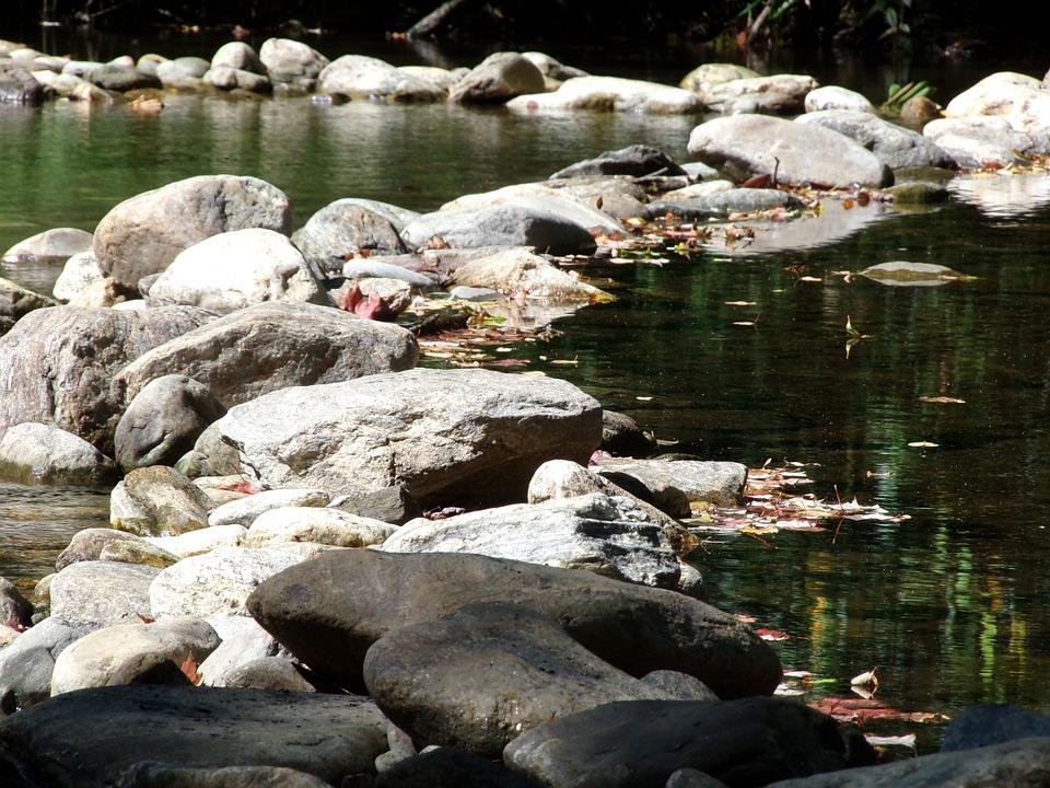 Extremadura un para so de piscinas naturales - Piscinas naturales badajoz ...