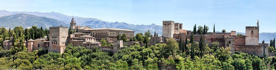 Alhambra alargada