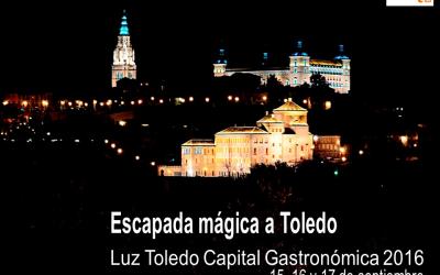 Luz Toledo Capital Gastronomica 16