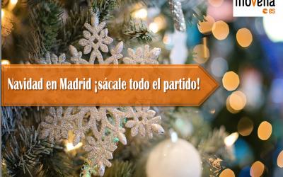 Portada Navidad Madrid