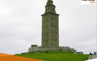Portada Torre de Hercules