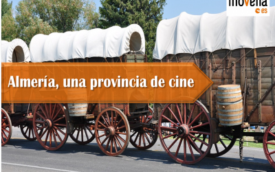 Almeria una provincia de Cine