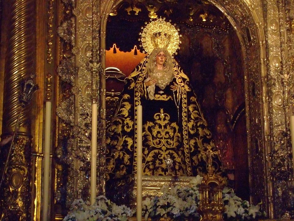 Macarena Sevilla