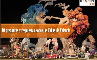 Fallas de Valencia 2017