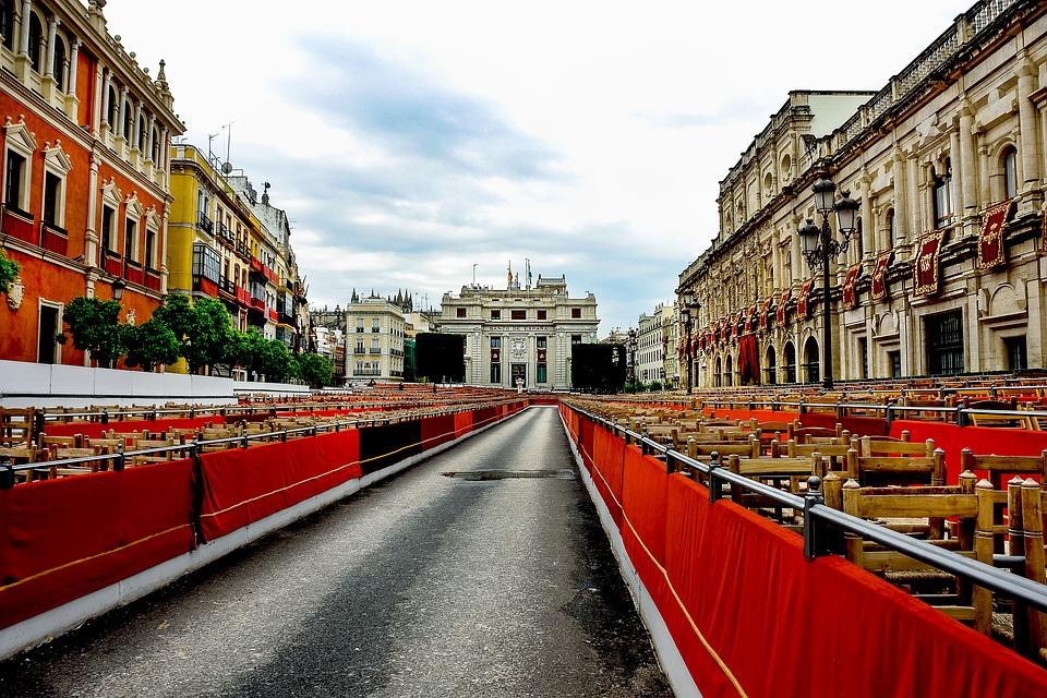 Semana Santa Calle