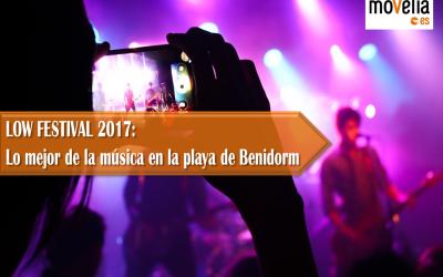 Low Festival 2017