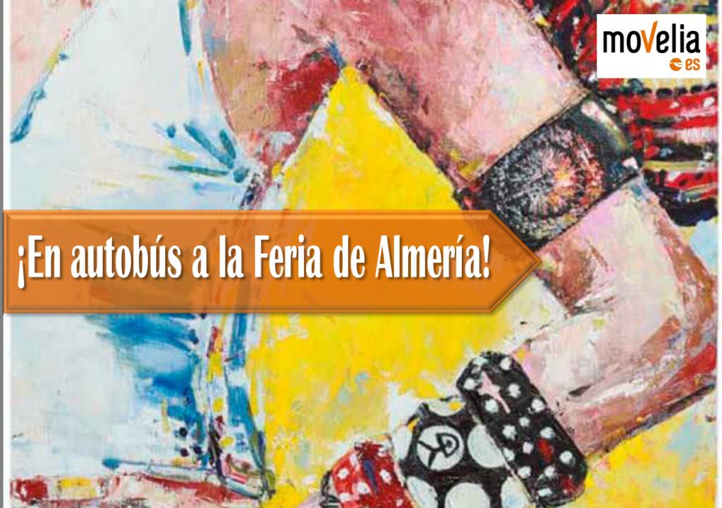 Portada Feria Almeria 2017