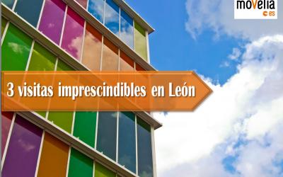 3 visitas imprescindibles en Leon