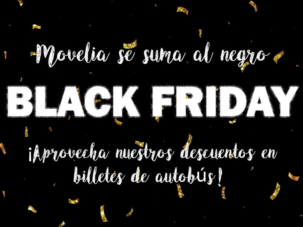 Movelia Black Friday 2017