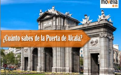 Puerta de Alcala Madrid cuanto sabes