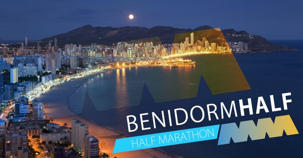 Benidorm Half