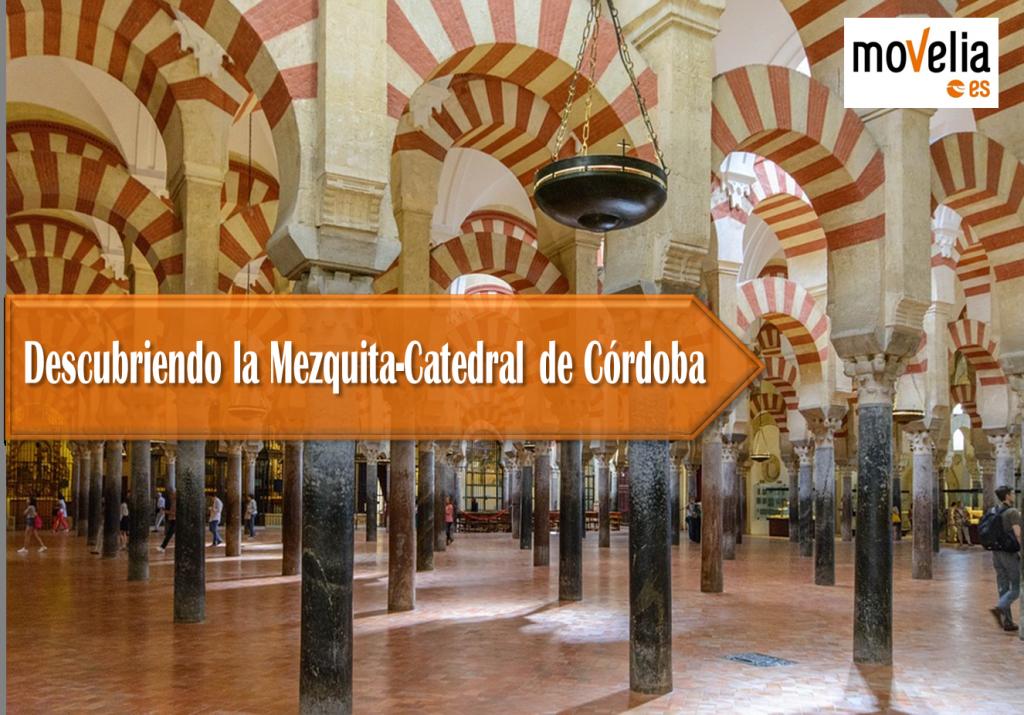 Catedral Mezquita de Cordoba