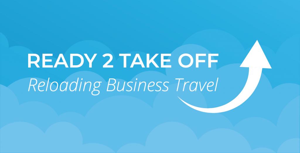READY 2 TAKE OFF gebta sector turístico viajes de negocios